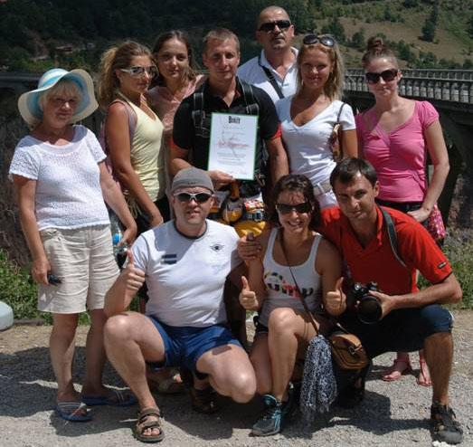 Путешественники клуба YOGA WORLD Traveller Одинцово
