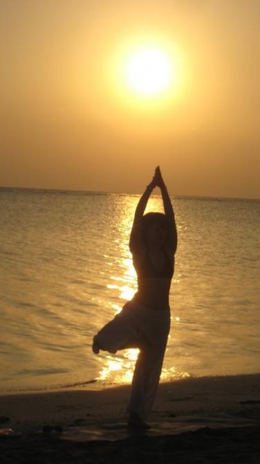 Огородникова Виола, создатель йога-студии I Love Yoga Одинцово