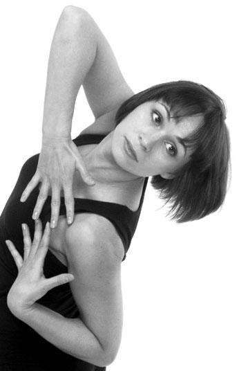Тунева Лиана, преподаватель йога-студии I Love Yoga Одинцово