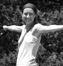 Преподаватель студии I Love Yoga Одинцово