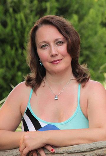 Колос Татьяна, преподаватель йога-студии I Love Yoga Одинцово