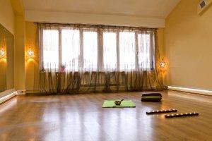 Йога-студия I Love Yoga. Одинцово.
